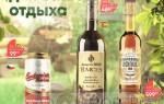 Акции в Перекрестке сегодня: каталог Алкогольной продукции с 13 мая по 9 июня 2021 года